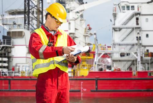 MTCS Online Skills Assessor Training for Offshore Personnel